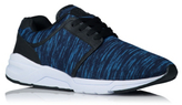 George Textured Knit Sports Trainers