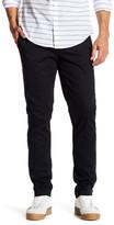 "Original Penguin Bedford Solid Stretch Pants - 32\"" Inseam"