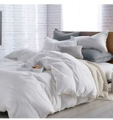 DKNY Pure Comfy White Duvet Cover