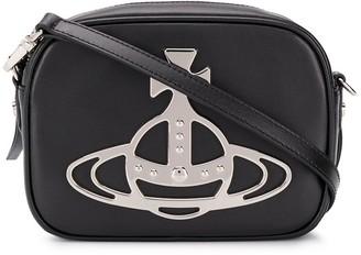 Vivienne Westwood Anna mini camera bag
