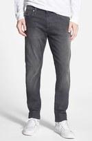 Mavi Jeans 'James' Coated Skinny Fit Jeans (Grey Coated Italy)