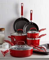 Rachael Ray 14-Pc. Nonstick Cookware Set