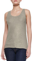 Neiman Marcus Majestic Paris for Soft Touch Metallic Tank