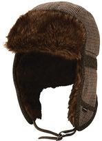 Ben Sherman Men's Wool Trapper