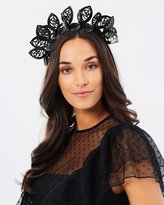 Morgan & Taylor Jasmine Fascinator