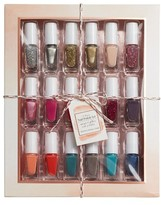 Lulu 18-Pack Nail Polish Set - Multi