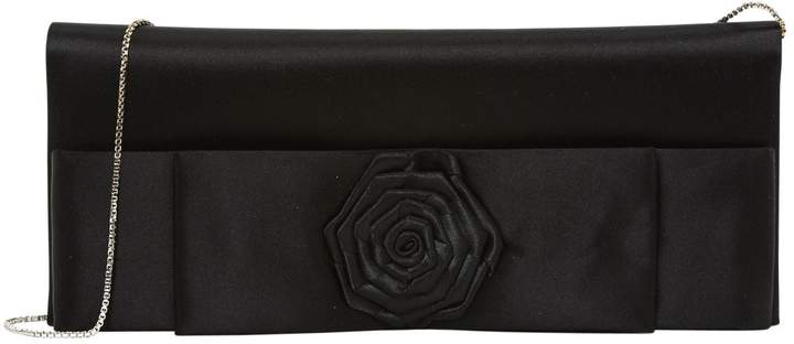 Giorgio Armani Cloth clutch bag