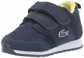 Lacoste Baby L.Ight Sneaker