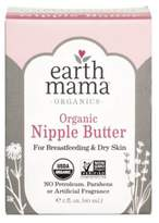 Earth Mama Angel Baby Earth Mama Organics® 2 oz. Organic Natural Nipple Butter