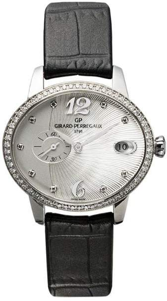 Girard Perregaux Girard-Perregaux Cat's Eye Small Seconds 35mm