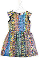 No Added Sugar Headturner dress - kids - Polyester - 8 yrs