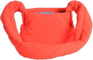 Mimii Michelle Medium Orange Crossbody Bag