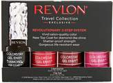 Revlon ColourStay Nail Polish Gel Envy Set