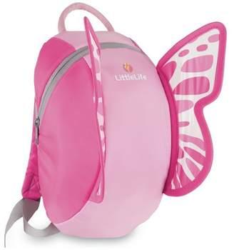 LittleLife Animal Kids Backpack - Butterfly