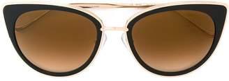 Chrome Hearts 'Vagenius II' sunglasses