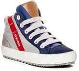 Geox Alonisso Hi-Top Sneaker (Toddler, Little Kid, & Big Kid)