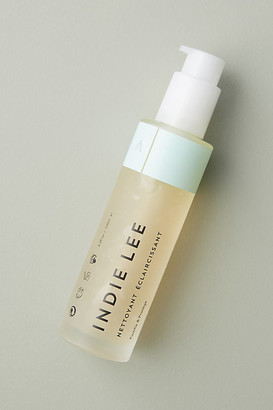 Indie Lee Brightening Cleanser By in Blue Size ALL