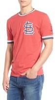 Red Jacket Men's 'Saint Louis Cardinals - Remote Control' Trim Fit T-Shirt