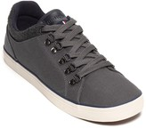 Tommy Hilfiger Waxed Canvas Sneaker