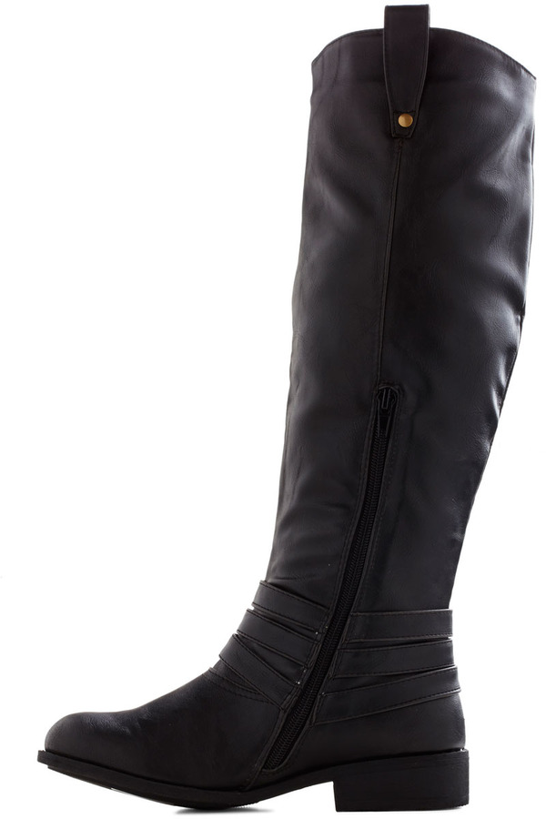 Harness Your Style Boot