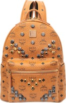 MCM Stark M Small Backpack