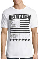Ecko Unlimited Unltd. Short-Sleeve Freedom Flying Tee