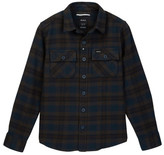 RVCA That&ll Work Flannel (Big Boys)