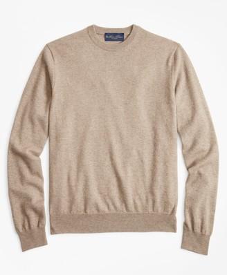 Brooks Brothers Crewneck Cashmere Sweater
