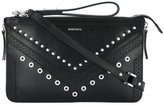 Diesel Leli crossbody bag - women - Calf Leather/metal - One Size