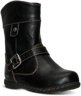 b.ø.c. Toddler Girls' Foley Boots from Finish Line