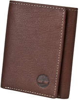 Timberland Genuine Leather Blix Trifold
