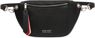 Nine West Trip 1 Zip It Up Belt Bag