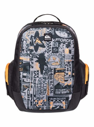 Quiksilver Boys' SCHOOLIE Youth Backpack