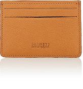 Barneys New York MEN'S CARD CASE