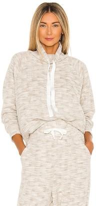 Divine Heritage x REVOLVE Cropped Sweatshirt