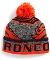 Outerstuff NFL Logo Jacquard Knit Cap