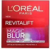 L'Oreal L Oreal Paris Revitalift Blur Anti Ageing Moisturiser 50ml