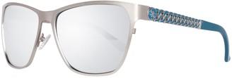 GUESS Women's Sonnenbrille Gu7403 82C 58 Sunglasses