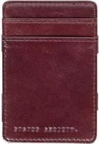 Status Anxiety Magic Flip Wallet