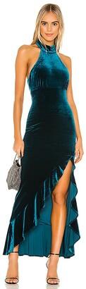 Lovers + Friends Ayla Maxi Dress