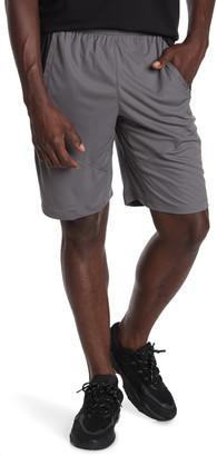 Puma Cat Shorts