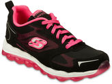Skechers Skech-Air Bizzy Bounce Girls Athletic Shoes - Little Kids/Big Kids