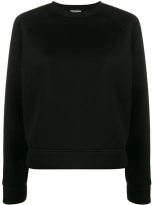 DSQUARED2 Neon Trim Sweatshirt