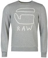 G Star Okisi Long Sleeve Sweatshirt