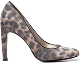 The Limited Round Toe Pumps