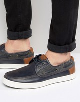 Aldo Alard Boat Shoes