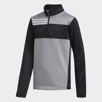 adidas Colorblocked Layer Sweatshirt