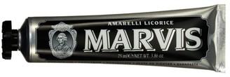 Marvis Amarelli Licorice Toothpaste