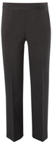 George Girls School Plus Fit Bow Detail Trousers