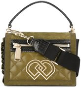 DSQUARED2 'DD' shoulder bag